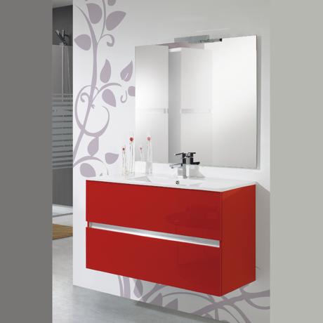 Mobiliers de salle de bain comparez les prix pour professionnels sur hellop - Materiel de salle de bain ...