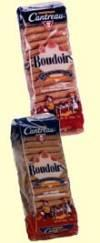 BISCUITS BOUDOIRS : SACHETS BOUDOIRS