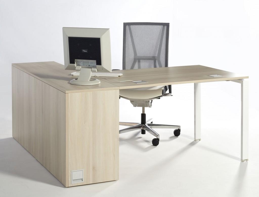 Bureau pour ordinateur idesk