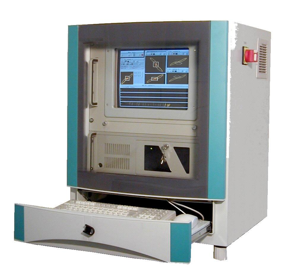 Bancs de tests et de contrôles électriques