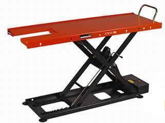 Table elevatrice hydraulique modele hl - Table verin hydraulique ...