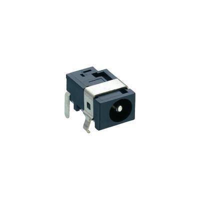 connecteur basse tension embase femelle horizontale lumberg 1613 07 int rieur mm 1 pc s. Black Bedroom Furniture Sets. Home Design Ideas