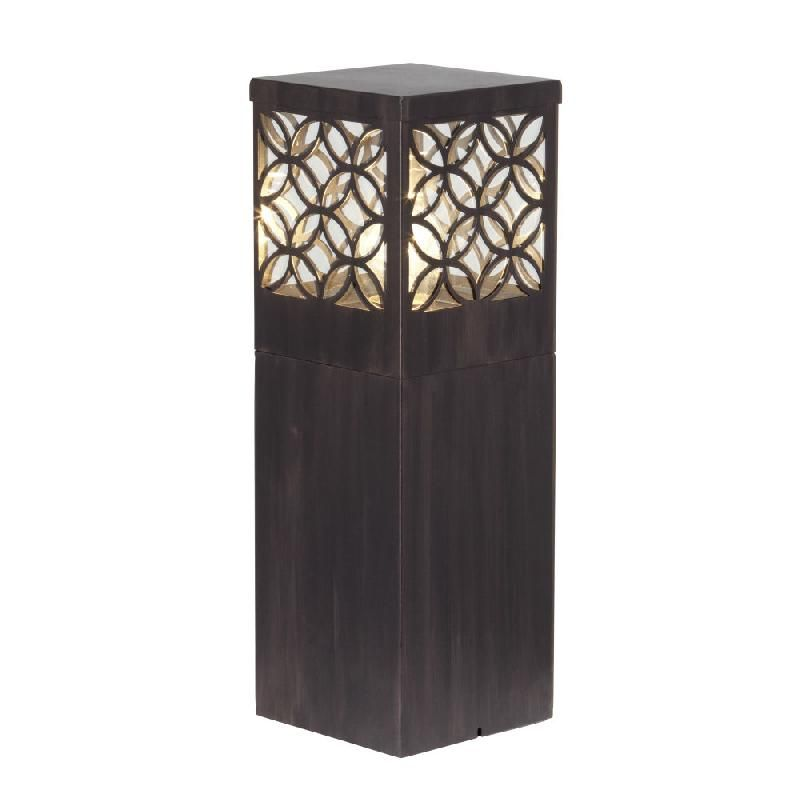 borne lumineuse brilliant achat vente de borne. Black Bedroom Furniture Sets. Home Design Ideas