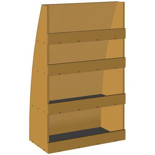 meuble en m dium mod le bipper nemo fiorino comparer les prix de meuble en m dium mod le. Black Bedroom Furniture Sets. Home Design Ideas