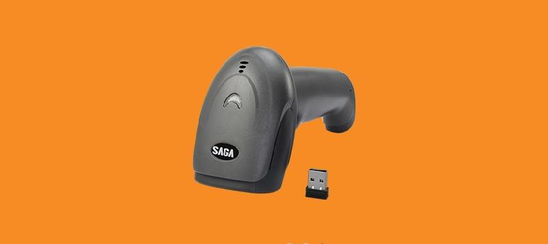 Scanner 2d sans fil sgbs-930