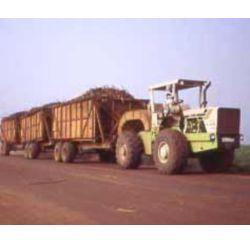 Tracteur 50 cv