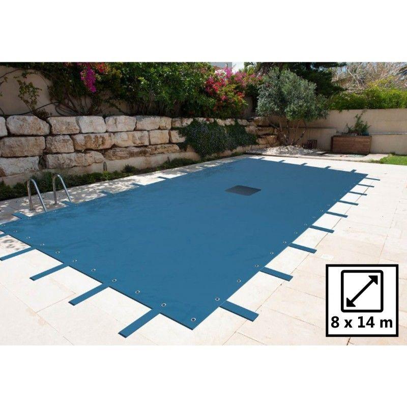 Bache de piscine tous les fournisseurs bache a bulles for Couverture de piscine rigide occasion