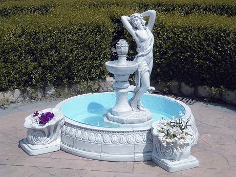 fontaine d 39 exterieur tous les fournisseurs fontaine de jardin avec bac avec jets d 39 eau. Black Bedroom Furniture Sets. Home Design Ideas
