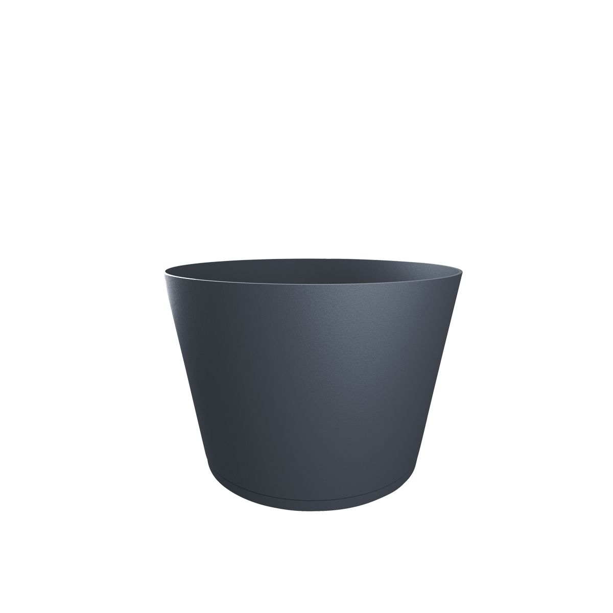Pot De Fleur Design Tokyo 50 Cm Grosfillex