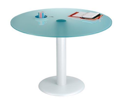 Salle manger bois salle manger boiss - Table ronde 100 cm ...
