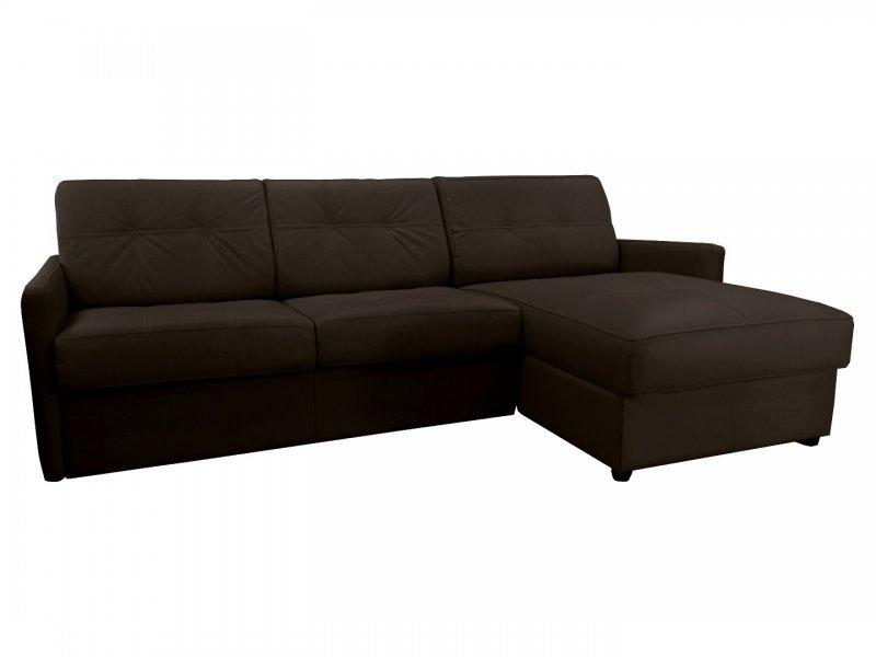 canape d 39 angle reversible ouverture rapido cube couchage. Black Bedroom Furniture Sets. Home Design Ideas