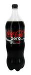 Coca-cola zero bouteille 2 l  x 6 unités