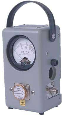 Wattmètres analogiques