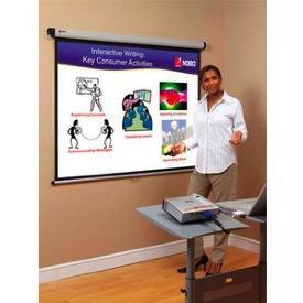 Ecran de projection mural standard for Ecran de projection mural