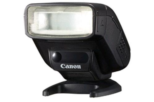 FLASH / TORCHE CANON - SPEEDLITE 270 EX II