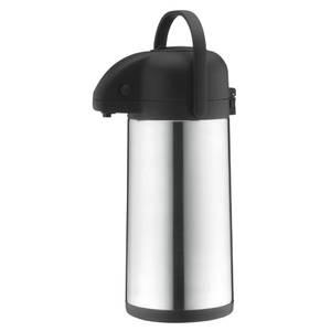 thermos a pompe serie toptherm contenance 2 5 l materiau acier inoxydable alfi. Black Bedroom Furniture Sets. Home Design Ideas