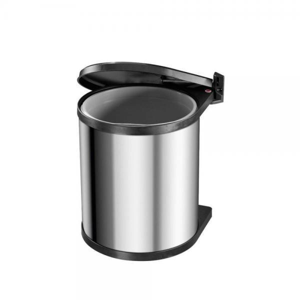 Corbeilles et paniers de cuisine tous les fournisseurs - Hailo poubelle encastrable cuisine ...