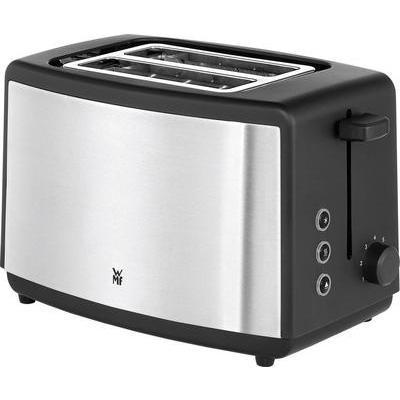toaster wmf bueno chrome mat comparer les prix de. Black Bedroom Furniture Sets. Home Design Ideas
