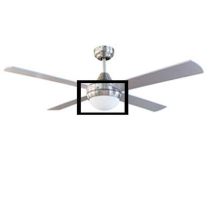 Globe pour ventilateur plafond effy comparer les prix de globe pour ventilateur plafond effy sur - Globe pour ventilateur de plafond ...