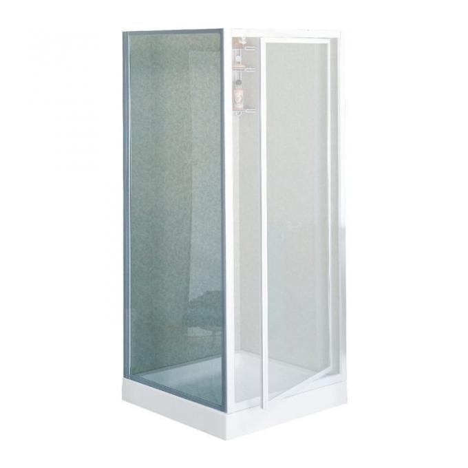 Paroi de douche en verre tous les fournisseurs de paroi for Pose paroi de douche fixe