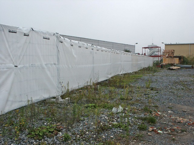 Baches de chantier tous les fournisseurs couverture for Bache opaque