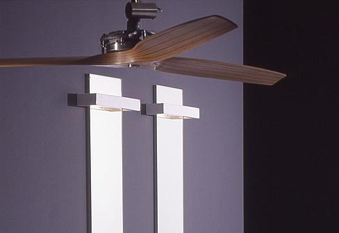 ventilateur de plafond boffi air. Black Bedroom Furniture Sets. Home Design Ideas