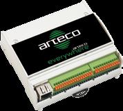 Artxioip everywhere - module 4 / 8 e/s tor
