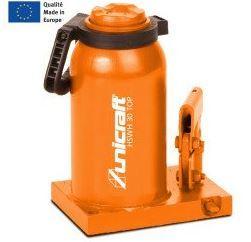 Cric bouteille hydraulique unicraft hswh 20 top