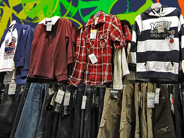c4958228b683f Palettes d habillement enfant