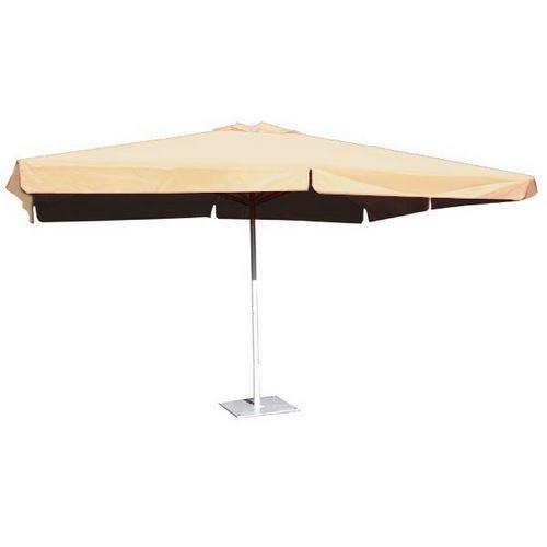 parasol aluminium rectangulaire 2x3m alu d honfleur ecru comparer les prix de parasol aluminium. Black Bedroom Furniture Sets. Home Design Ideas
