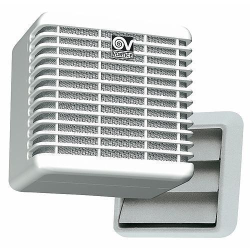 extracteur d 39 air permanent centrifuge habitat vortice. Black Bedroom Furniture Sets. Home Design Ideas