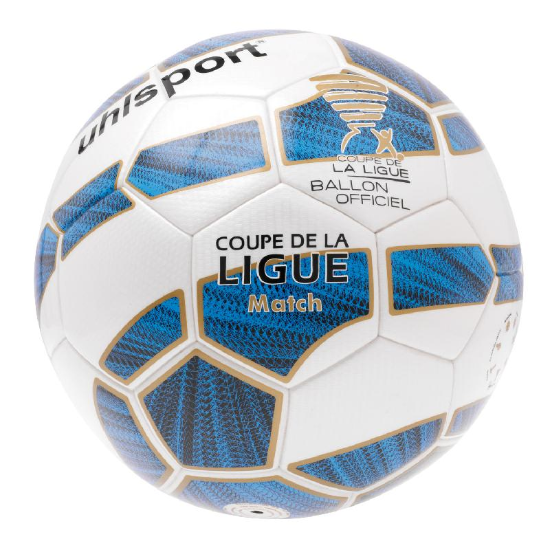 Ballon de football uhlsport coupe de la ligue match comparer les prix de ballon de football - Match de la coupe de la ligue ...