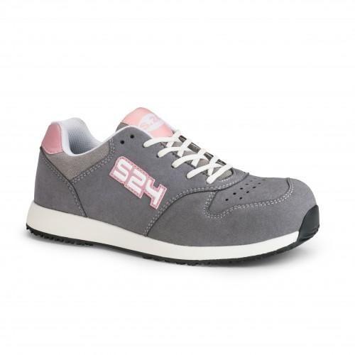 chaussures de s curit s24 achat vente de chaussures. Black Bedroom Furniture Sets. Home Design Ideas