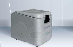 Réfrigérateur / congélateur portable eprf 22