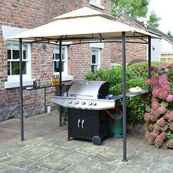 abri roma pour barbecue comparer les prix de abri roma pour barbecue sur. Black Bedroom Furniture Sets. Home Design Ideas