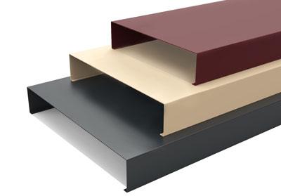 couvertines tous les fournisseurs couvertine en. Black Bedroom Furniture Sets. Home Design Ideas