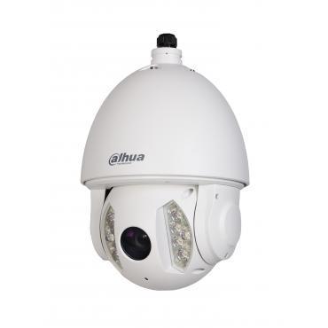 Caméra dôme motorisé dahua 2m (ext)