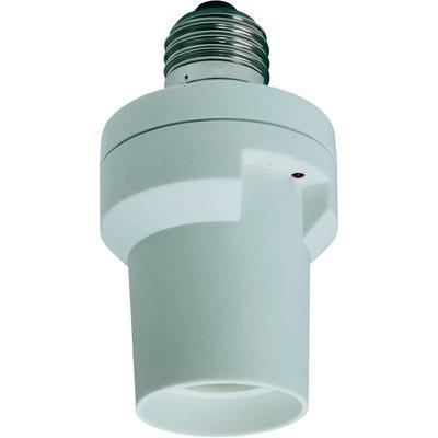 douille pour ampoule variateur 100w e24 elro home easy he872 comparer les prix de douille pour. Black Bedroom Furniture Sets. Home Design Ideas