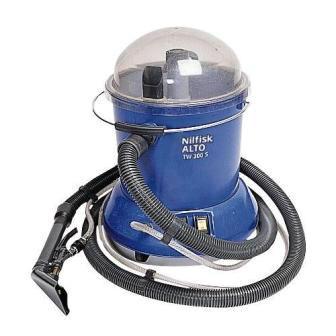 INJECTEUR/EXTRACTEUR HOME CLEANER TW 300 S