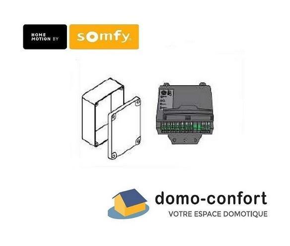 Motorisations de portails somfy achat vente de - Motorisation portail somfy passeo 800 ...