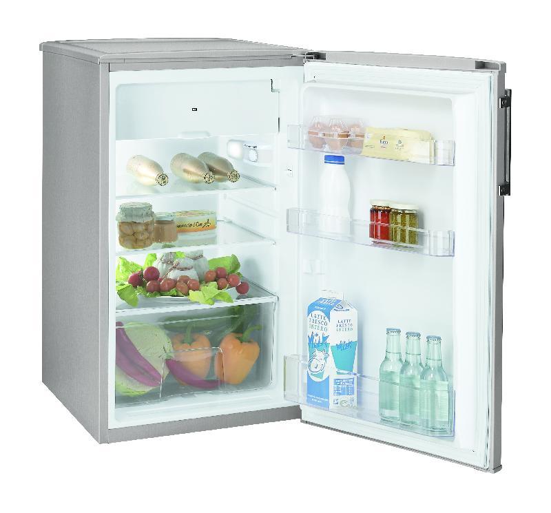 candy refrigerateur table top cctos502sh cctos 502 sh. Black Bedroom Furniture Sets. Home Design Ideas