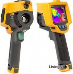 Location caméra à thermographie infrarouge fluke – ti32