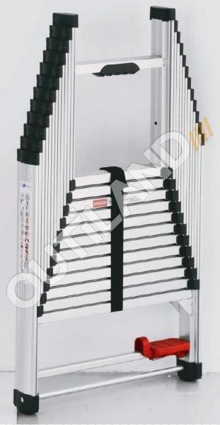 echelles t lescopiques comparez les prix pour. Black Bedroom Furniture Sets. Home Design Ideas