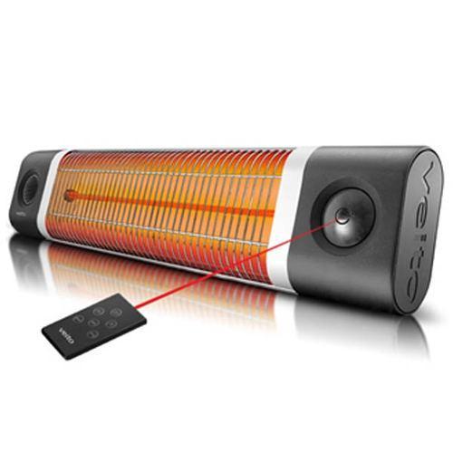Chauffage infrarouge comparez les prix pour for Chauffage infrarouge interieur