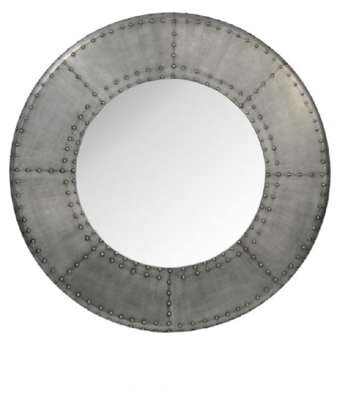 Miroirs decoratifs tous les fournisseurs miroir for Miroir style industriel