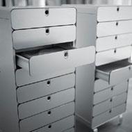 Nouveaux produits eaa34 968c4 Casier pour bureau - tous les fournisseurs - bac de ...