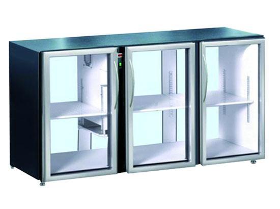 arriere bar refrigere arriere bar portes sur les deux cotes db140ddg. Black Bedroom Furniture Sets. Home Design Ideas