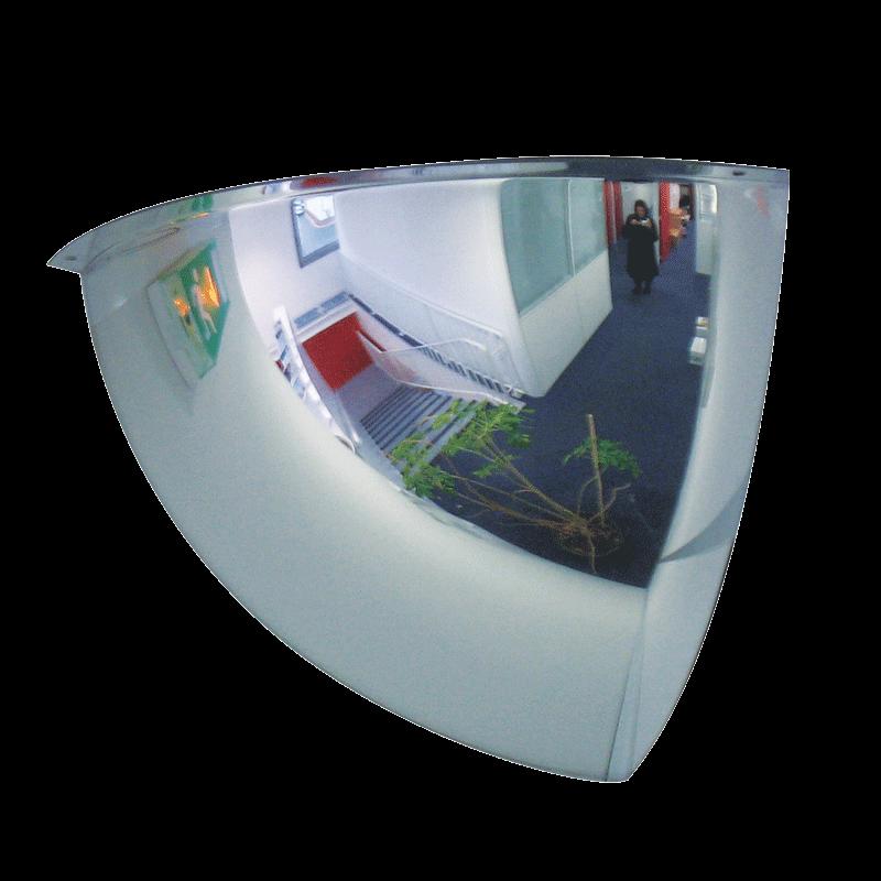 S3o produits de la categorie miroirs de surveillance Miroir 2 metres