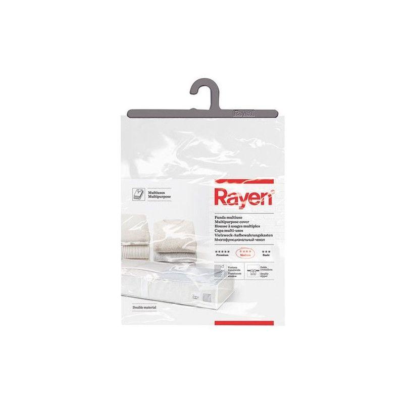 HOUSSE VETEMENT/COUVERTURE 103X16X45 B - RAYEN