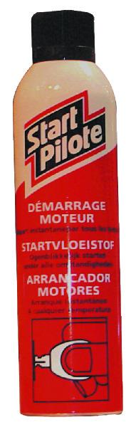 start pilote demarrage aerosol 300 ml comparer les prix de start pilote demarrage aerosol 300 ml. Black Bedroom Furniture Sets. Home Design Ideas